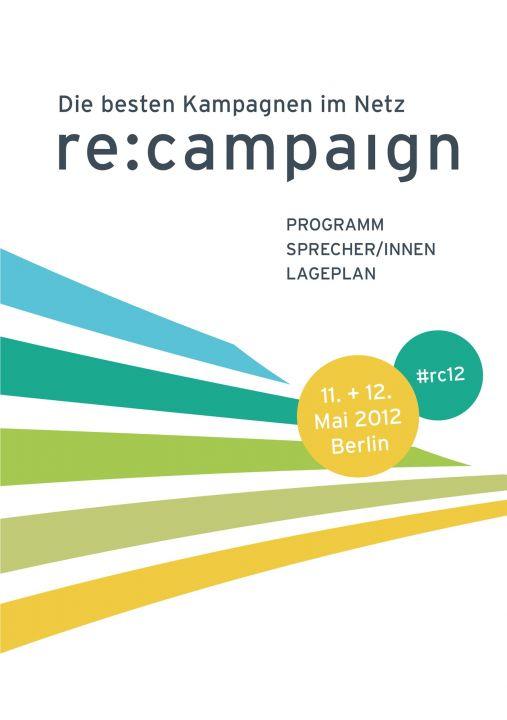 reCampaign 2012 -