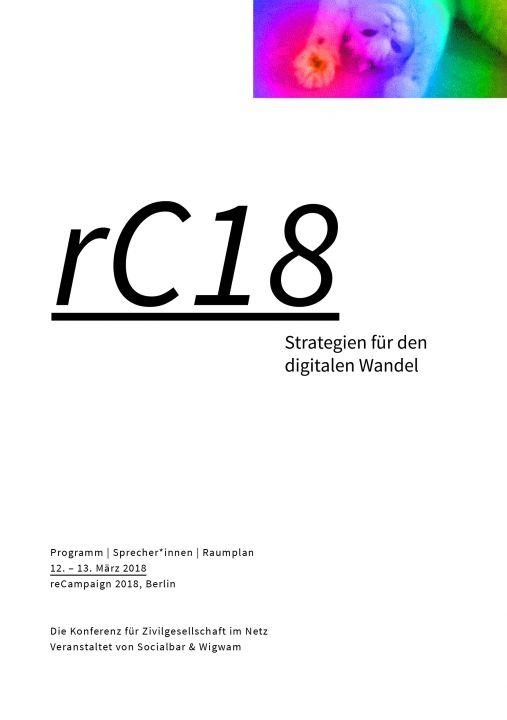 reCampaign 2018 -